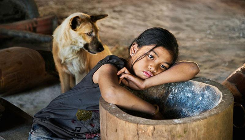 Vietnam, 2013 ©Steve McCurry