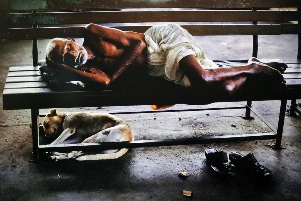 India, ©Steve McCurry