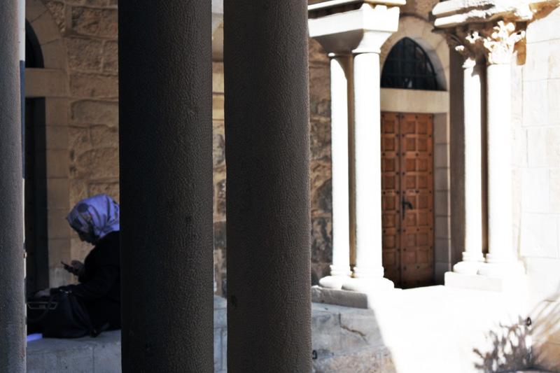 Basilica della Natività - Betlemme